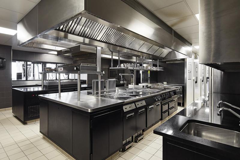 installateur cuisine professionnelle Essonne