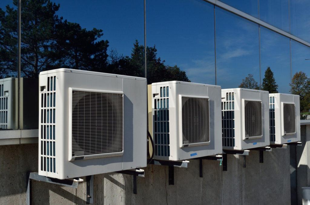installateur climatisation professionnelle